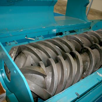 BIOaccelerator – bioextrusion technology